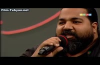 اجرای زنده ی آهنگ دل بی غم توسط رضا صادقی در خندوانه