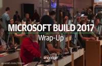 کنفرانس بیلد 2017 مایکروسافت