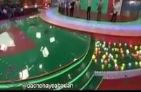جنابا خان و نوای ممد نبودی ببینی با صدای او
