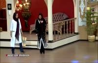 مونا و مارال فرجاد در برنامه دورهمی