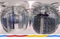 مرکز داده گوگل 360 درجه تور