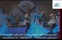 آموزش موسیقی و رقص آذربایجانی موسسه سامان علوی در تهران و اورمیه62