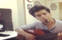 آواز خواندن احسان تهرانچی