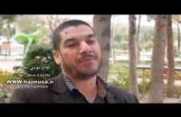 داوطلب برتر کاروان سلامت هلال احمر - حاج موسی محمدی