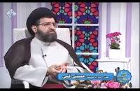 کلیپ مسلمان شدن پسر حاتم طایی