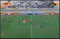 آنالیز بازی استقلال خوزستان-پرسپولیس