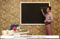 آموزش عربی کنکور توسط علی فقه کریمی - خبر جمله ی اسمیه