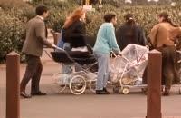 مستر بین قسمت 9 - Mind the Baby Mr Bean