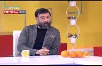 خشن تین تکلی که علی انصاریان در فوتبال زد