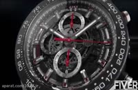 بهترین ساعت های هوشمند حال حاضر دنیا - اردیبهشت 96