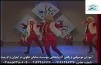 آموزش موسیقی و رقص آذربایجانی موسسه سامان علوی در تهران و اورمیه80