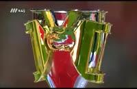 جشن قهرمانی پرسپولیس در لیگ شانزدهم
