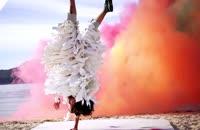 ویدیوی تبلیغاتی سونی از فیلمبرداری فوق سریع اکسپریا XZ