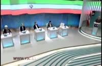 انتخابات - نظر نامزدها درباره ی مناظره ی دوم