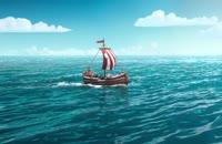 کلش آو کلنز : روز ورود کاپیتان 3 - وقت گذران