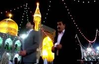 موزیک ویدیو مجید اخشابی به مناسبت میلاد امام رضا ع