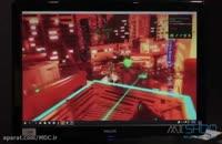 هدست واقعیت مجازی HTC Vive VR
