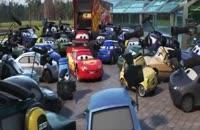 پیش نمایش فیلم Cars 3 2017