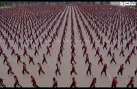 بزرگترین مدرسه بودایی در چین