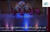 آموزش موسیقی و رقص آذربایجانی موسسه سامان علوی در تهران و اورمیه64