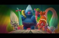 تریلر رسمی فیلم Trolls 2016