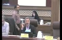 نطق پیش از دستورمهندس محمد حق نگر 95/5/8 قسمت سوم