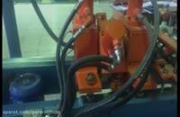 دستگاه پروفیل C-پارس رول فرم-آخوندی-1612740-0912