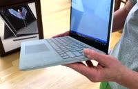 Surface Laptop و Surface Pro 5