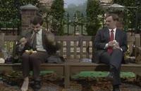 مستر بین قسمت 3 - The Curse of Mr Bean