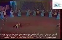آموزش موسیقی و رقص آذربایجانی موسسه سامان علوی در تهران و اورمیه 43