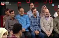 استند آپ کمدی استاد کهنمویی با موضوع تفاوت سینمای ایران و جهان