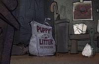 انیمیشن محبوس – Cooped / رسانه تصویری وی گذر