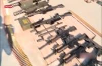 سپاه ۱۰ تفنگدار بازداشتشده آمریکایی را رها کرد