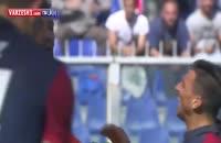 تیم منتخب هفته ٣٥ سری آ ایتالیا