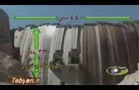ویدئو گزارشی از سد و نیروگاه کارون 4