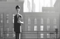 انیمیشن کوتاه مرد کاغذی Paperman ۲۰۱۲