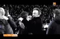 کلیپ باشگاه بارسلونا برای تشکر از لوئیز انریکه