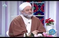 کلیپ حجت الاسلام فرحزاد با موضوع خدمت به خانواده
