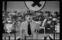 چارلی چاپلین - دیکتاتور بزرگ (1940)