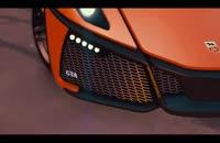 مود ماشین GTA Spano 2016 در بازی GTA V(دانلود مود)