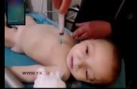 قتل کودکان سوری