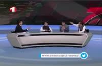 دعوای وحشتناک در برنامه نود افغانستان