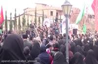 روز تشییع شهدای گمنام فاطمی در بوستان شمس ساری