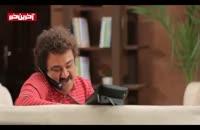 کلیپ طنز انتقاد سازنه - با بازی مهران غفوریان