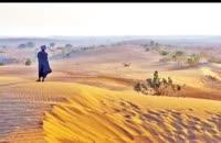 خاک پوک شعر از محمد رضا ترکی با گویش علی محمدی