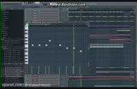 آموزش آهنگسازی House با اف ال استودیو