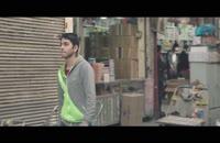 حمید صفت: موزیک ویدئو هات لاین بلینگ