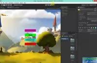 کلیپ آموزشی ساخت بازی اندروید از مقدماتی تا پیشرفته