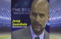 بهترین مربیان فوتبال