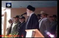 اقتدار نظام اسلامی